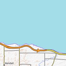 Hamilton Beach State Park Surf Forecast And Surf Reports Lake Ontario Usa